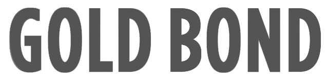 Gold_Bond_Gray_Logo